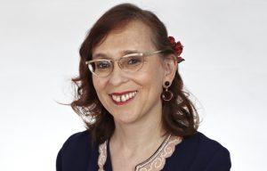 Margit Wellenreuther